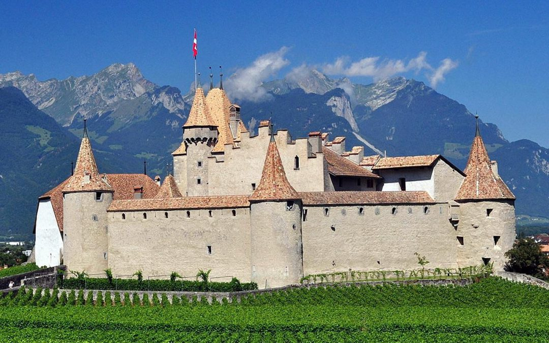 louer chateau aigle, organisation soirée chateau genève, louer chateau genève