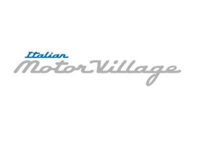 logo italian motor village