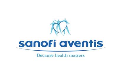 logo sanofi avensis