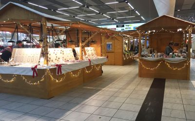 Décoration – Littoral Centre Allaman