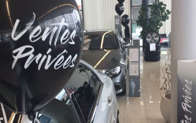 Ventes privées – Mercedes Marbrerie