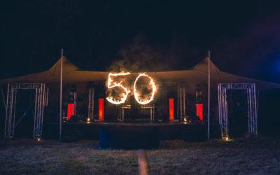 50 ans ELCA