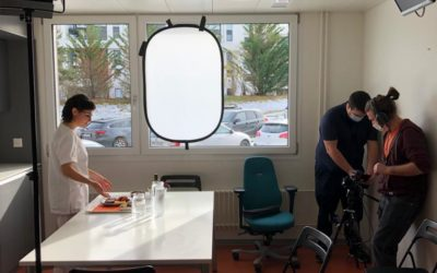 GHOL – Tournage spots 2021